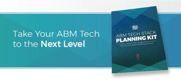 ABM Nurture Email 2 v1