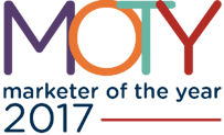 AMA Marketer of the Year Award 2017