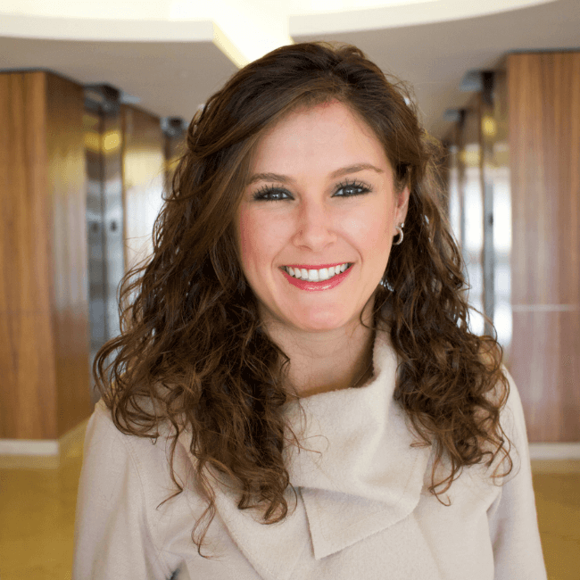 Amanda Smith, Client Success Manager at Mojo Media Labs - Dallas