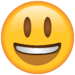 Smiley_Emoji_with_Eyes_Opened