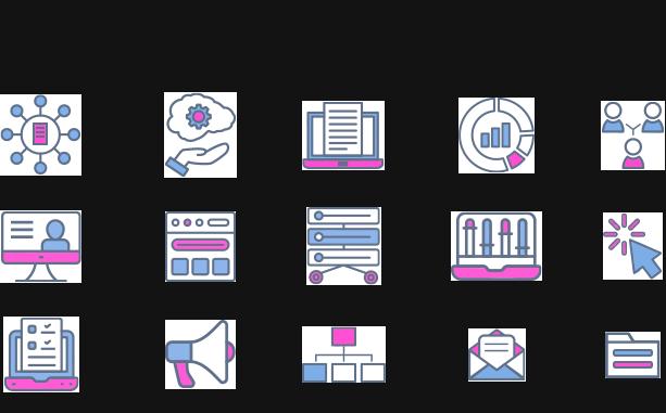 ECFX-Iconography