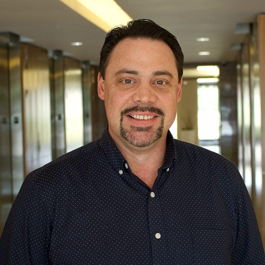 Grif Blackstone, EVP of Marketing for Mojo Media Labs - South Florida