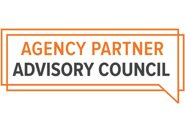 Agency partner Advisory Council Logo