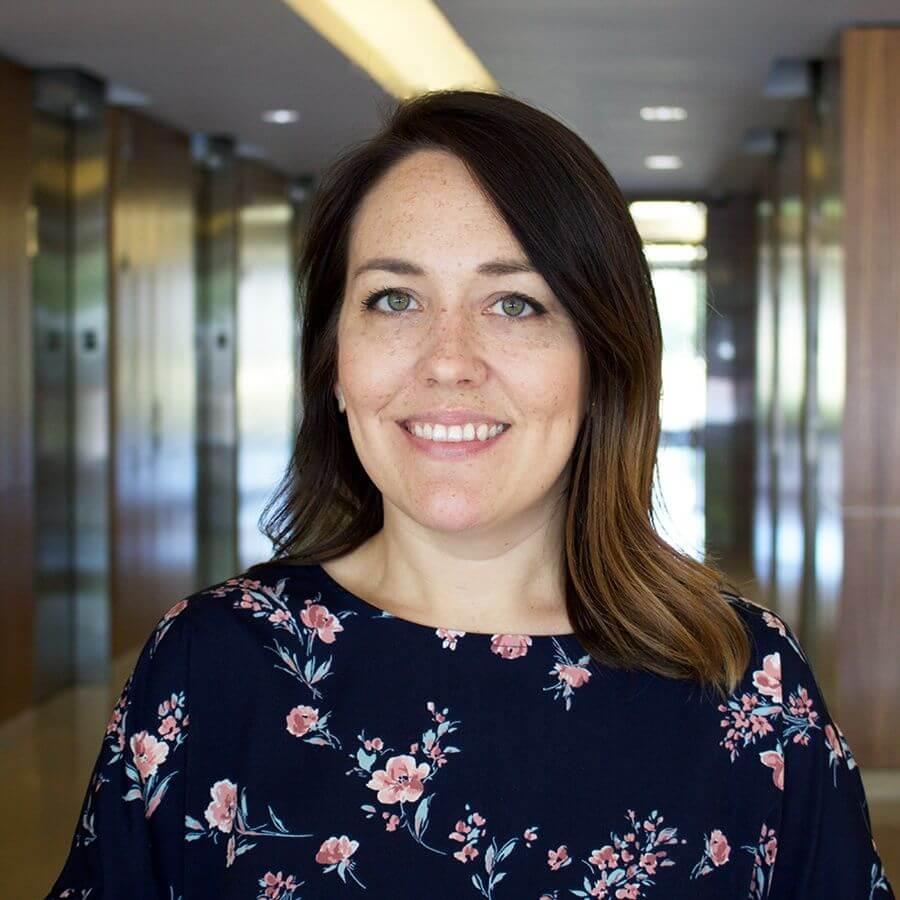 Leah Baldock, Client Success Manager at Mojo Media Labs - Dallas