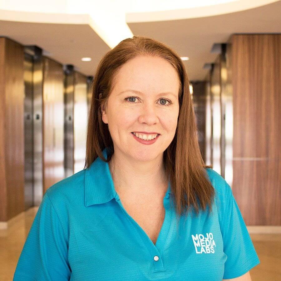 Liz Ryan, President of Mojo Media Labs - Chicago