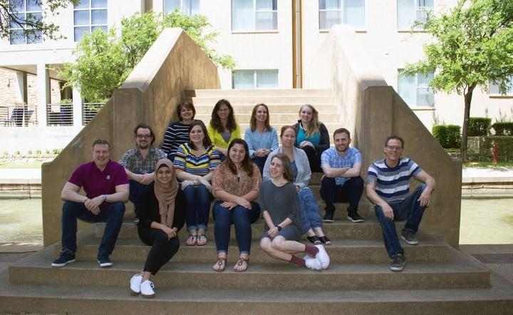 Mojo Media Labs Team