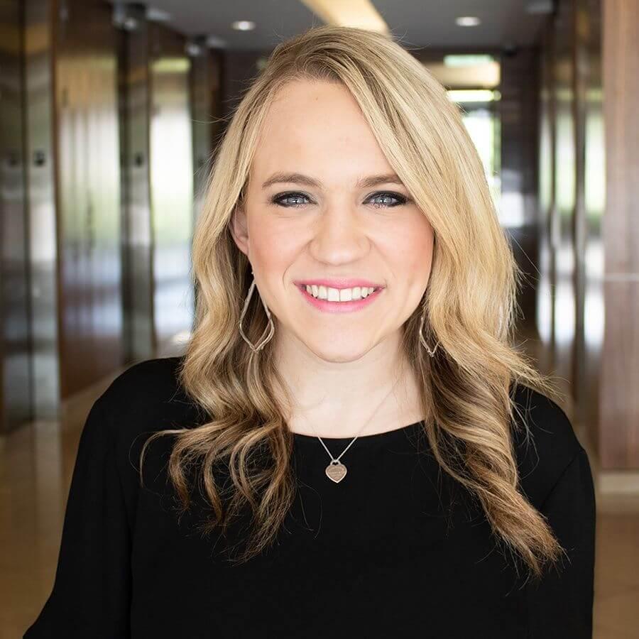 Morgan Minshew, Digital Marketing Intern, Summer 2018 at Mojo Media Labs