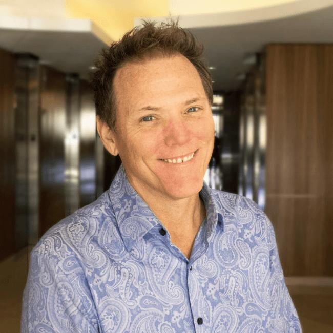 Rick Reid , Digital Designer in Dallas for Mojo Media Labs