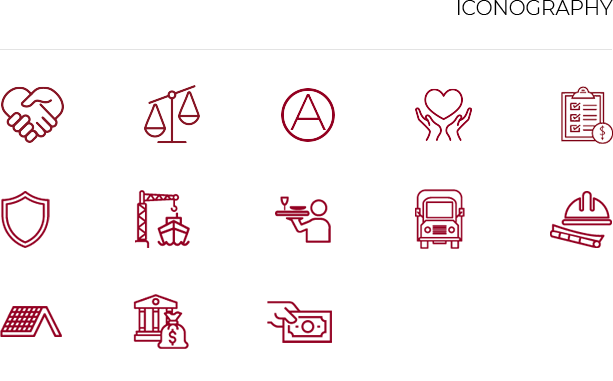 SPLI-Iconography