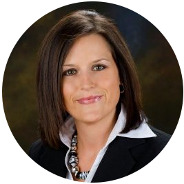 Heather Padgett, National Product marketing Manager, HOYA Vision Care