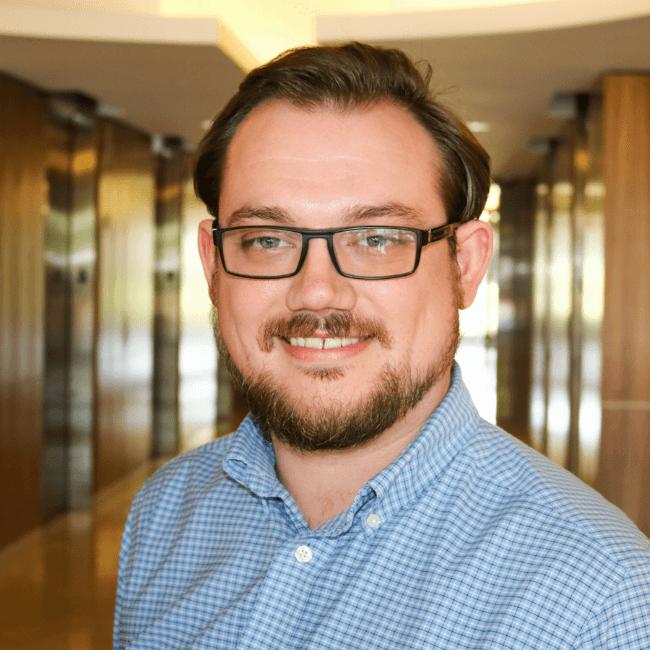 James Elhardt, Brand Authority Journalist at Mojo Media Labs - Dallas