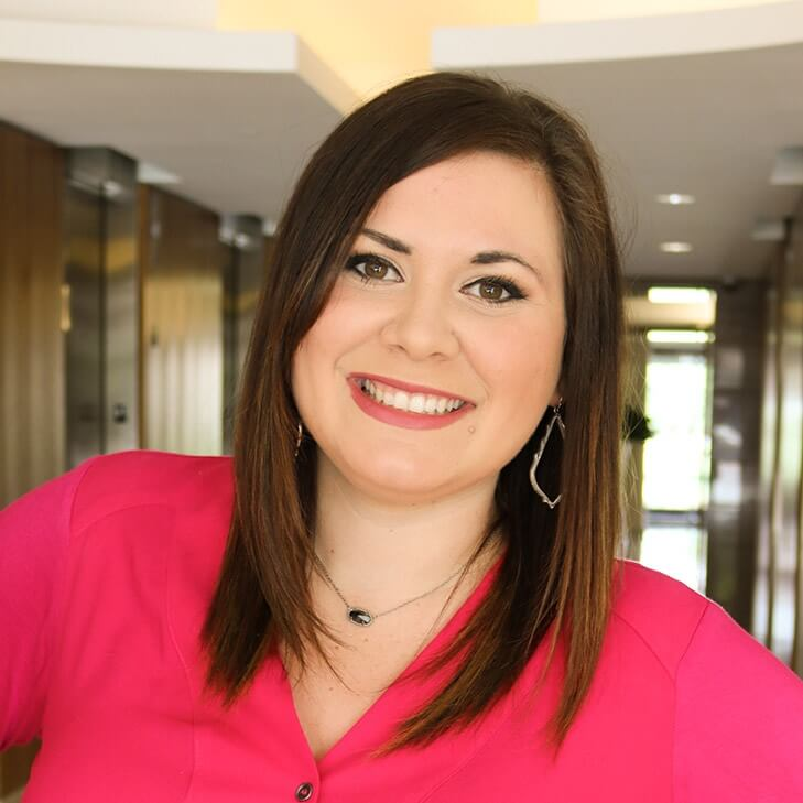 Ashton Adair, Director of Culture & First Impressions at Mojo Media Labs - Dallas