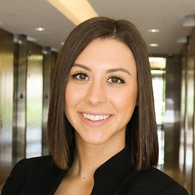 Madison Fowler, Sales and Marketing Intern at Mojo Media Labs, Summer 2017
