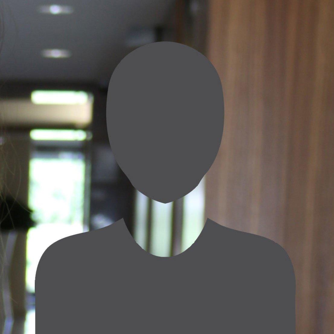 New Hire Headshot - Blank