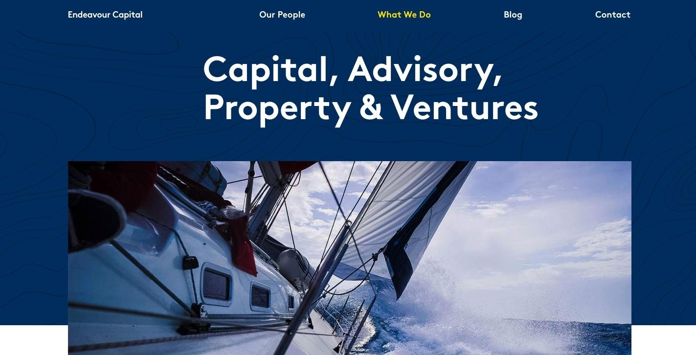 Endeavour-Capital