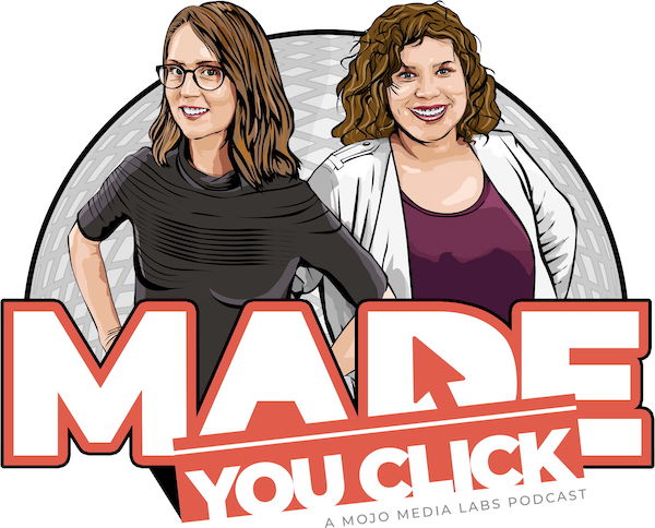 Made you Click logo