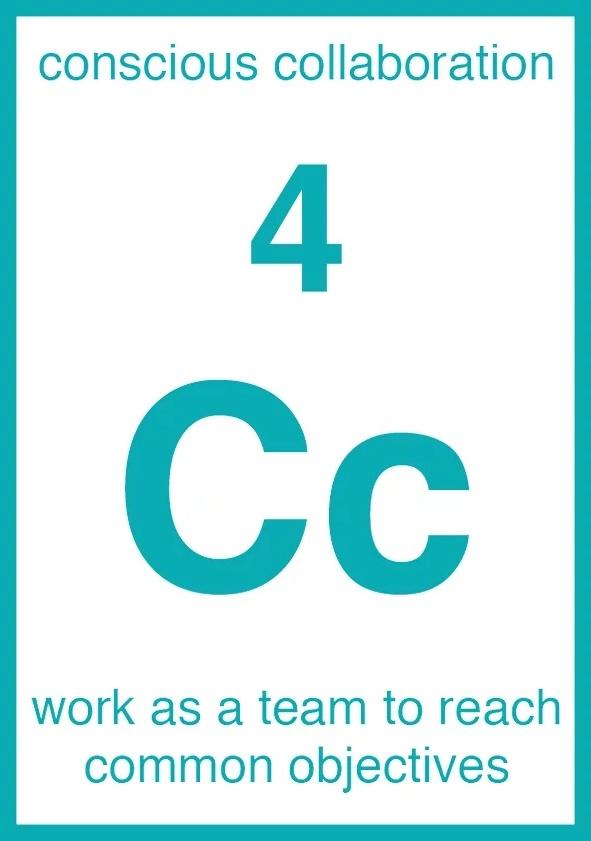 Conscious Collaboration Core Element
